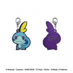 Keychain Sobble japan plush