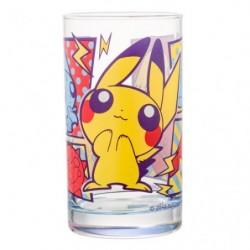 Glass POKÉMON POP Pikachu japan plush
