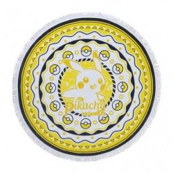 Serviette de Plage Pikachu japan plush