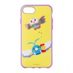Coque iPhone Tylton Mega Tokyo japan plush
