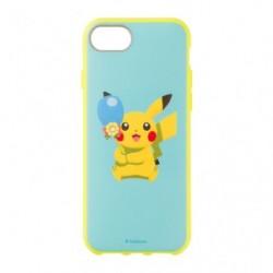 Cover iPhone Pikachu Mega Tokyo japan plush