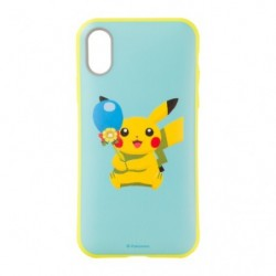 Coque iPhone Pikachu Mega Tokyo japan plush