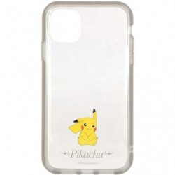 Coque iPhone Pikachu japan plush