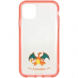 Coque iPhone Dracaufeu japan plush