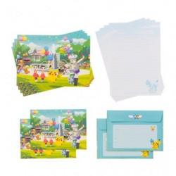 Letter Set Mega Tokyo japan plush