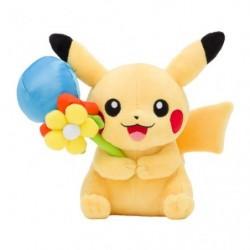 Peluche Pikachu Mega Tokyo japan plush