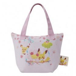 Lunch Pack Spring Color Pink japan plush