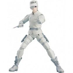 figma White blood cell Neutrophil Cells at Work! japan plush