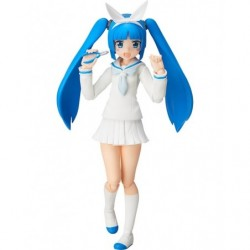 figma Nipako(Rerelease) Ultimate! Nipako-chan japan plush