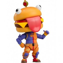 Nendoroid Beef Boss Fortnite japan plush