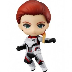 Nendoroid Black Widow: Endgame Ver. DX Avengers: Endgame japan plush