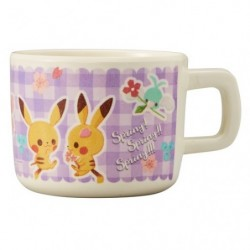 Meramin Mug Spring Color B japan plush