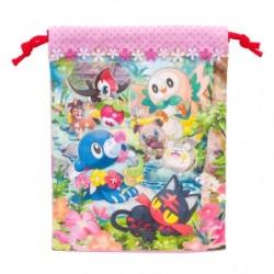 Pocket Bag Tropical Time japan plush