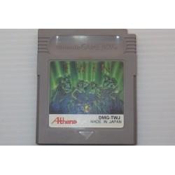 Twin Game Boy japan plush