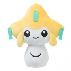 Plush Kokeshi Jirachi japan plush