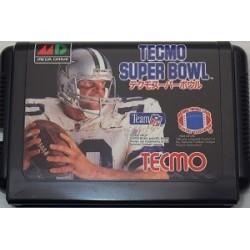 Tecmo Super Bowl Mega Drive japan plush