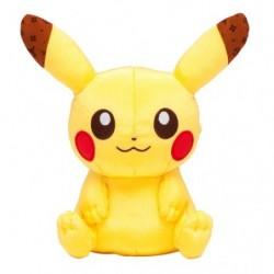 Plush Chirimen Kaze Pikachu japan plush