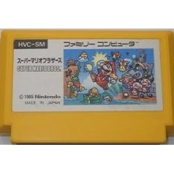 Super Mario Bros Famicom japan plush