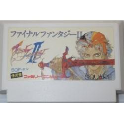 Final Fantasy 2 Famicom japan plush