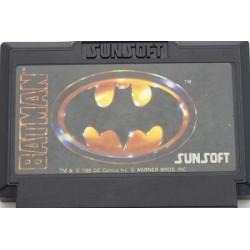 Batman Famicom japan plush
