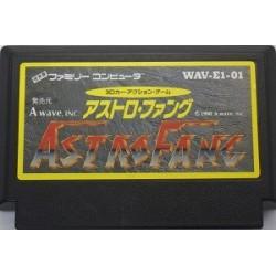 Astro Fang Famicom japan plush