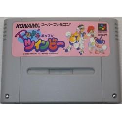 Pop'n TwinBee Super Famicom