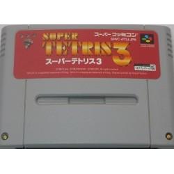 Super Tetris 3 Super Famicom japan plush