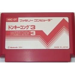 Donkey Kong 3 Famicom japan plush