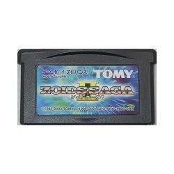 Zoids Saga 2 / Zoids: Legacy Game Boy Advance japan plush