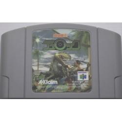 Turok: Jikuu Senshi / Dinosaur Hunter Nintendo 64 japan plush