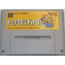 Top Management 2 Super Famicom japan plush