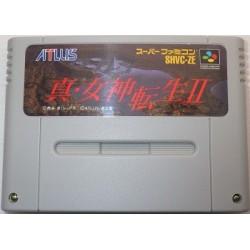 Shin Megami Tensei 2 Super Famicom japan plush