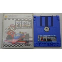 Famicom Grand Prix: F1 Race Famicom Disk System japan plush