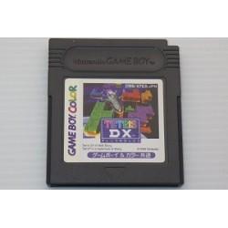 Tetris DX Deluxe Game Boy Color japan plush