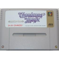 Wondrous Magic Super Famicom japan plush