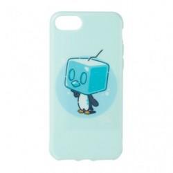 Coque iPhone Bekaglaçon HELLO PONYTA japan plush