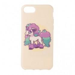 Coque iPhone Galar Ponyta HELLO PONYTA japan plush