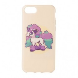 iPhone Cover Galar Ponyta HELLO PONYTA japan plush
