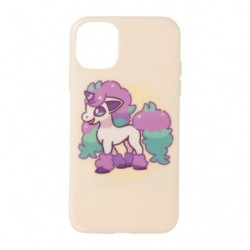iPhone Cover HELLO PONYTA japan plush