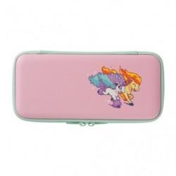 Pochette Couverture Nintendo Switch Lite HELLO Ponyta japan plush
