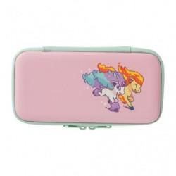 Pochette Couverture Nintendo Switch Lite HELLO Ponyta Petite japan plush