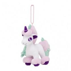 Plush Keychain Ponyta Galar HELLO japan plush