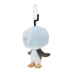 Plush Keychain Eiscue HELLO japan plush
