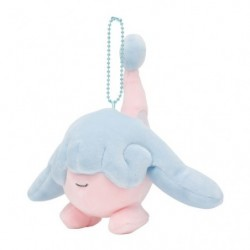 Plush Keychain Hatenna HELLO japan plush