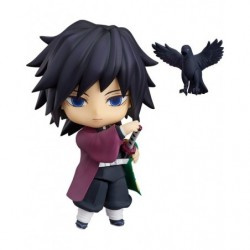Nendoroid Giyu Tomioka Demon Slayer: Kimetsu no Yaiba japan plush