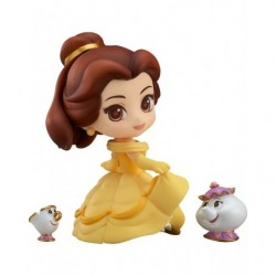 Nendoroid Belle(Rerelease) Beauty and the Beast japan plush