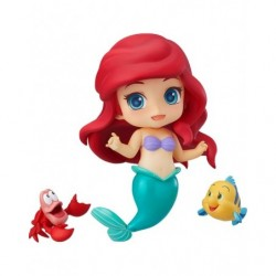 Nendoroid Ariel(Rerelease) The Little Mermaid