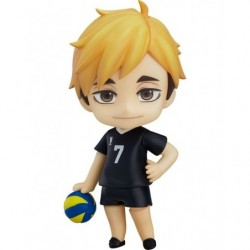 Nendoroid Atsumu Miya HAIKYU!! TO THE TOP japan plush