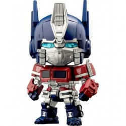 Nendoroid Optimus Prime BUMBLEBEE japan plush