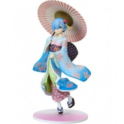 Rem: Ukiyo-e Cherry Blossom Ver. Re:ZERO -Starting Life in Another World-